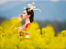 春节和可爱的女生约会可以聊什么?