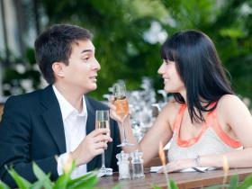 情圣大卫:约会时,怎么跟女孩聊天?