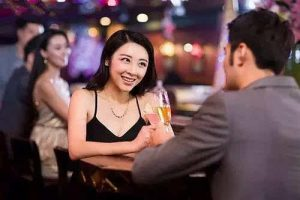 如何与网撩妹约会的4大技巧