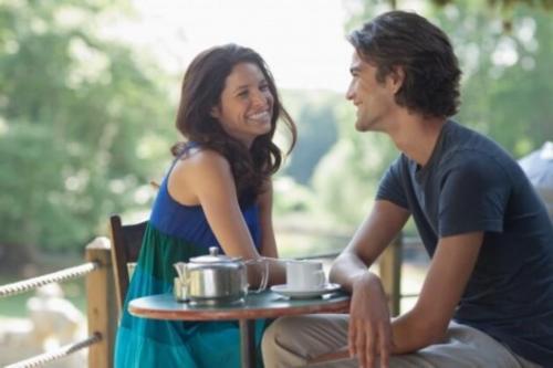 男生第一次约会技巧,让女生瞬间对你产生好感