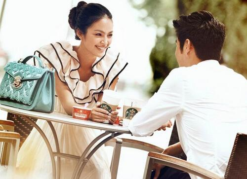 初次约会和女生该聊些什么话题?聊这些话题女生对你好感倍增