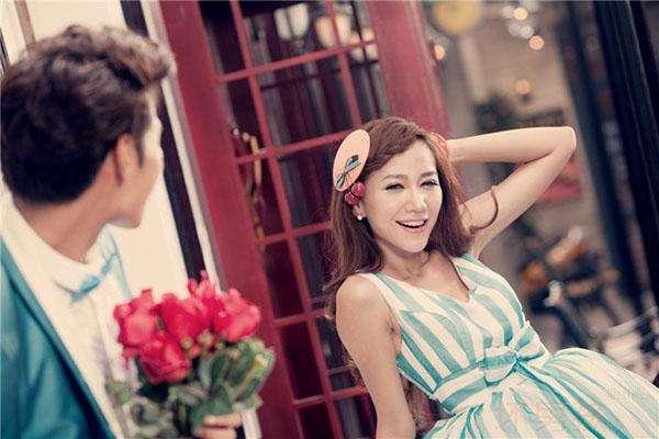 约会聊天的4个准则,熟练使用,女生可能会抱你