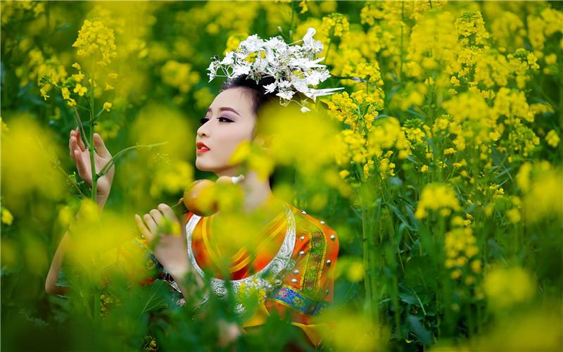 春节和三十五岁女人约会可以聊什么?