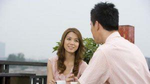 男女约会聊天过程中用到的聊天话题