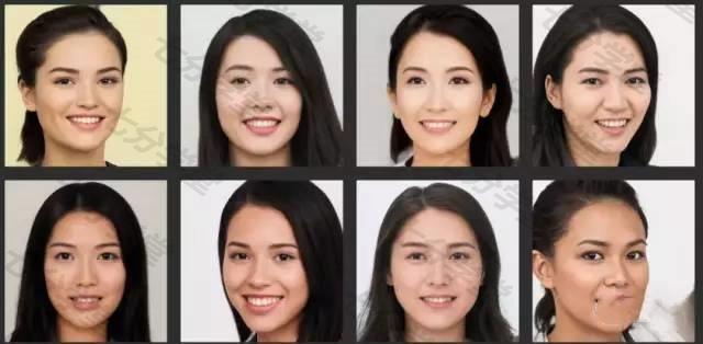 你在约会软件上刷到的漂亮妹子,可能是AI生成的假人