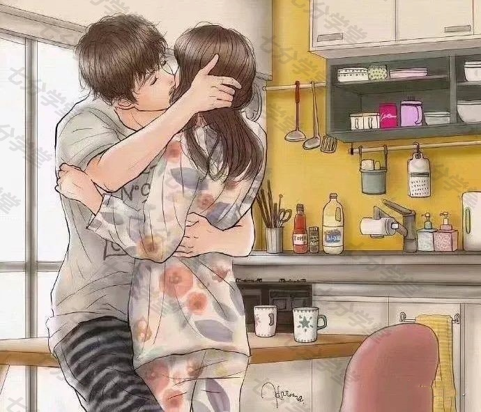 跟女人约会期间,比起搂搂抱抱,女人更喜欢这三个动作