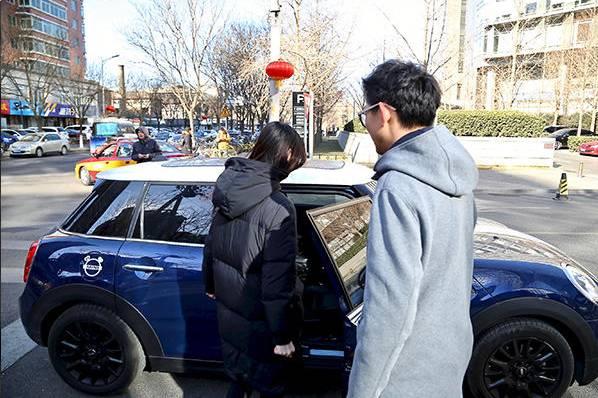 【约会秘籍】情人节约会车里搞定她,别错过这些用车实战技巧