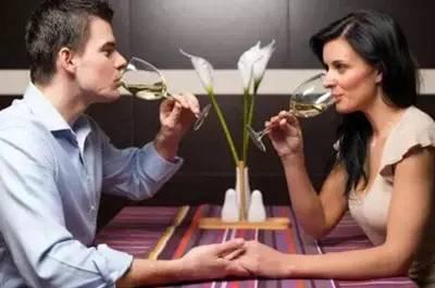 约会需要技巧,不管你是性格内向还是外向!