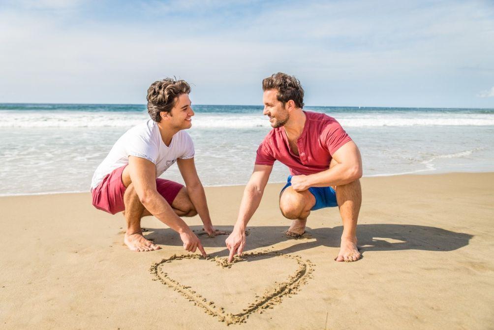 约会指南 | 10大秘诀让你秒变同志约会高手!
