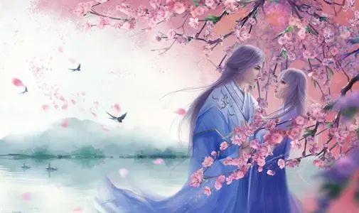 《诗经》中的恋爱智慧,掌握这3个约会技巧,邂逅纯真爱情