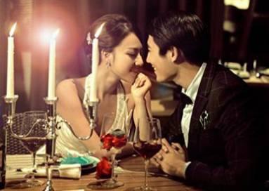 浪漫七夕,情人节完美约会攻略
