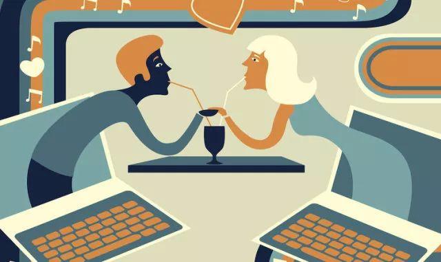 聊天不止于呵呵:论初次约会该聊点什么