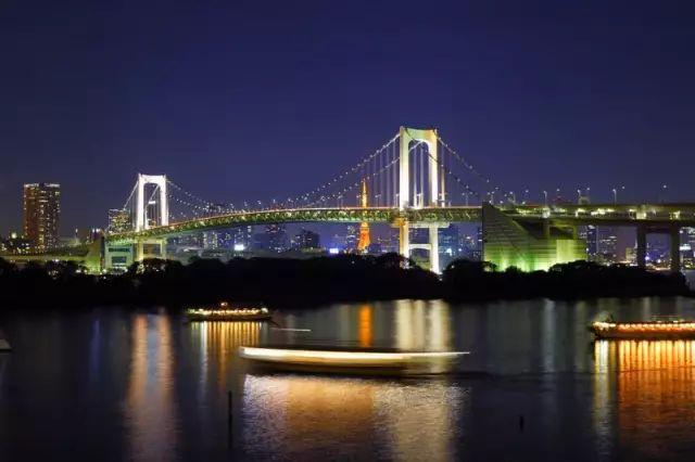 日本的情侣们,约会都爱去哪里?这9个地方最能释放荷尔蒙!