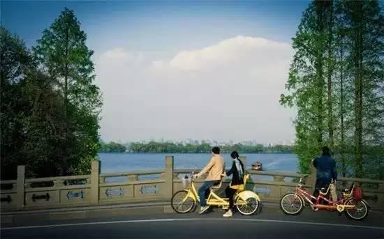 杭州最适合约会的好地方!单身汪们看着办吧~