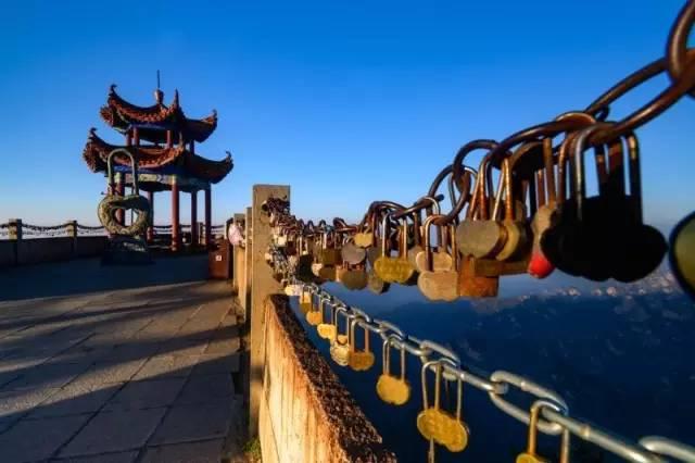 七夕节,洛阳竟然有这么多约会的好地方!!你绝对感兴趣......